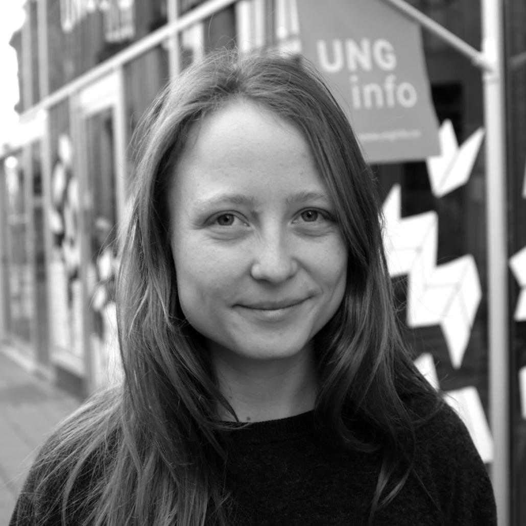 Agnes Nærland Viljugrein